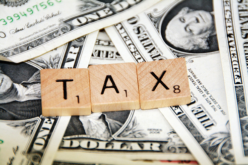 Plan Ahead for Maximum Tax Benefits