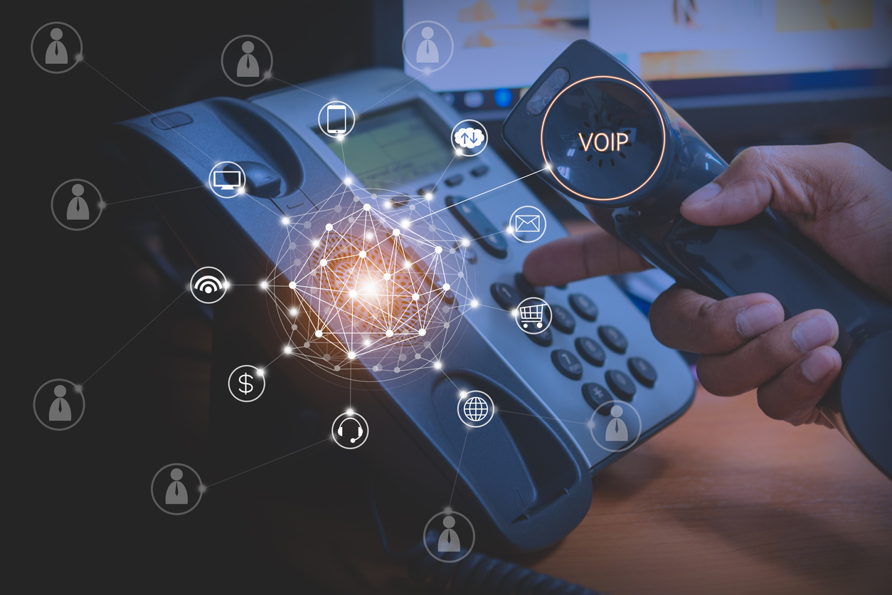 How Phone Systems Can Help Your Business Thrive