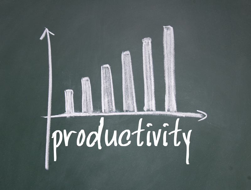 11 Secrets Of The Super Productive