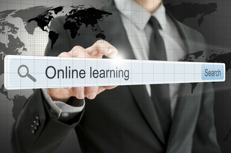 Engagement Inside and Outside the Virtual Classroom Critical to Success in Online Ed
