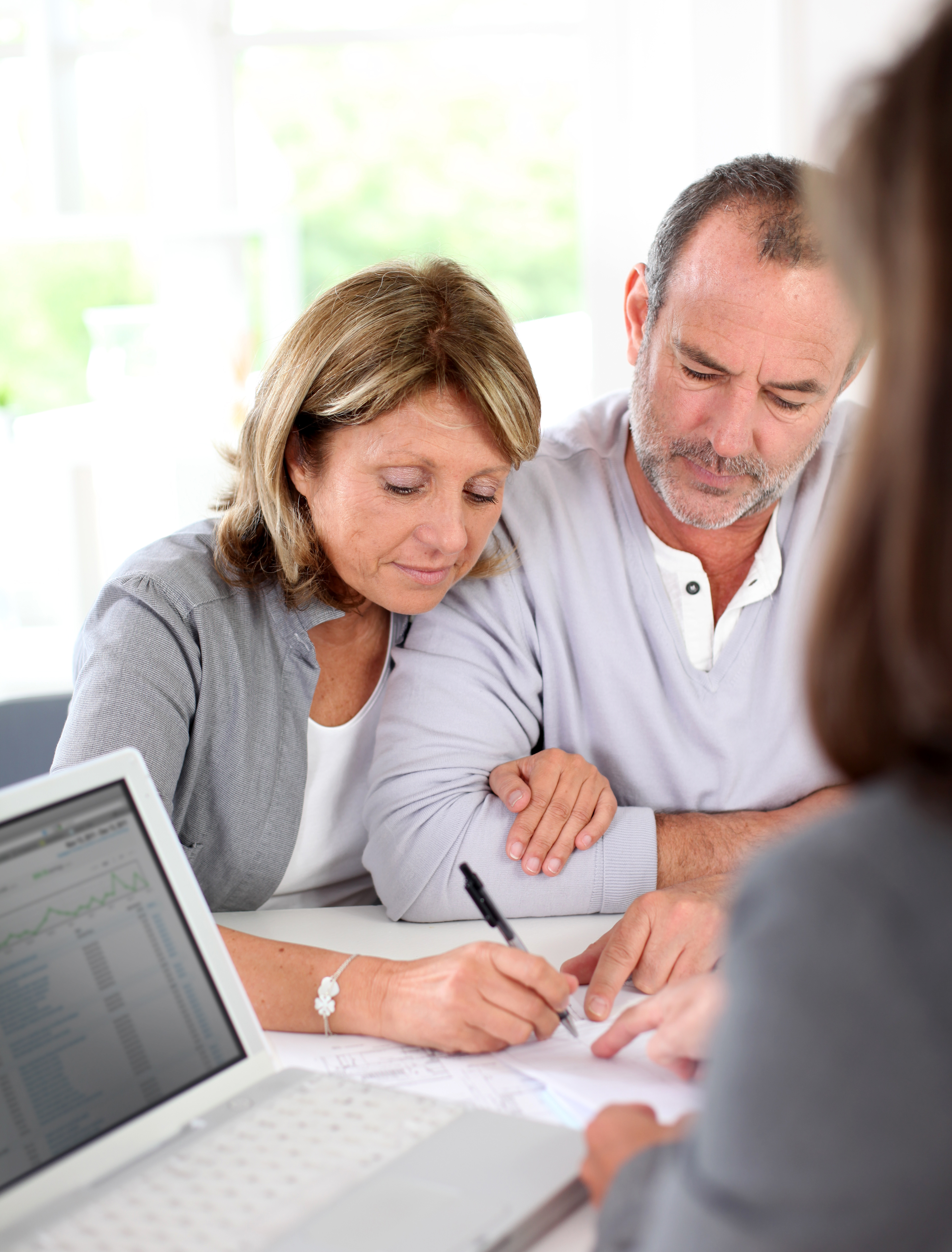 Help Your Workers Focus in on Retirement