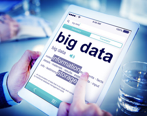#BigData is Transforming the Emergency Room