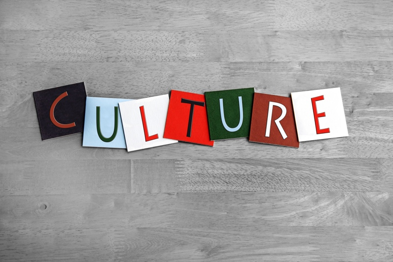 The Culture of Your Content
