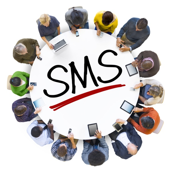 Have a Text Messaging Service Go to Bat for Your Business