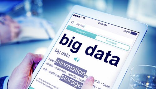 Don't Make Big Data a Big Mess