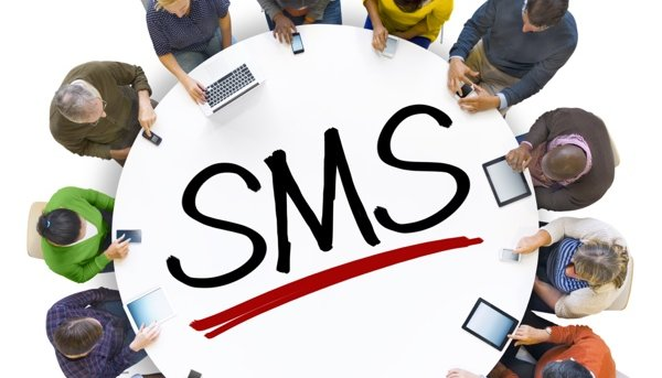 Reach Out to Your Community with SMS