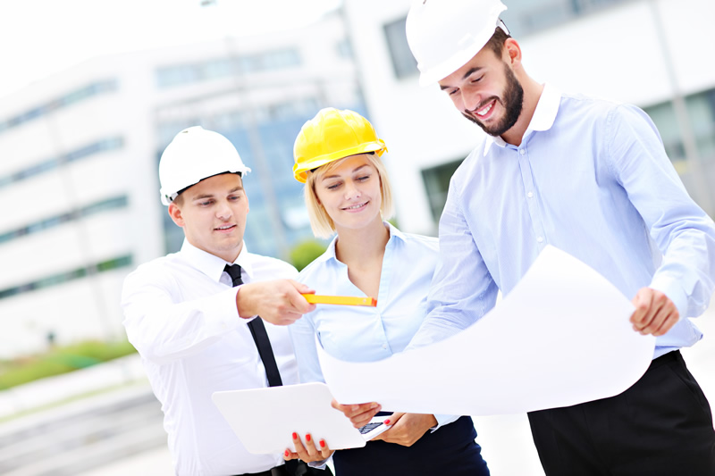 4 Ways to Make a Construction Company Lean
