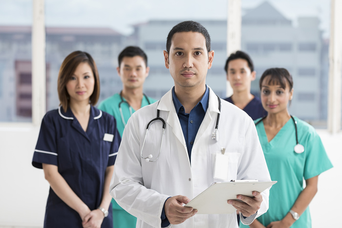 4 Careers in the Medical Field That Don't Require a Medical License