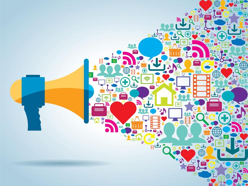 Partner #SocialMedia and #Sales for a Winning #Brand