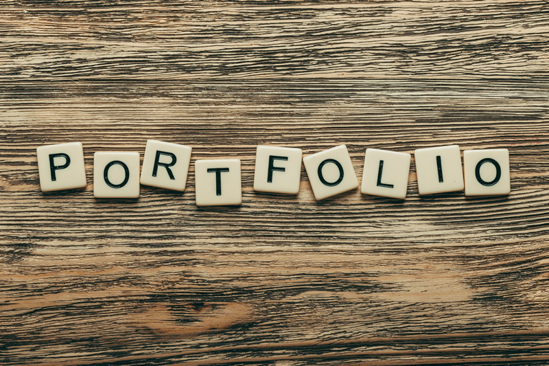 Does Your Online Portfolio Stand Out?
