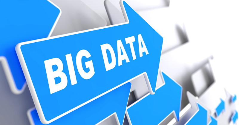 Is Your Business Part of the Big Data Marketing Trends?