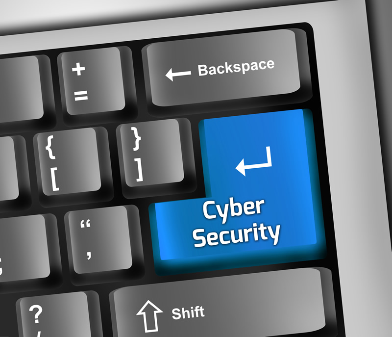 #Cybersecurity: Are You Keeping Your Business Safe?