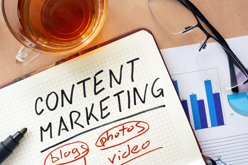 Is Your Content Marketing Proving a Real Generator?