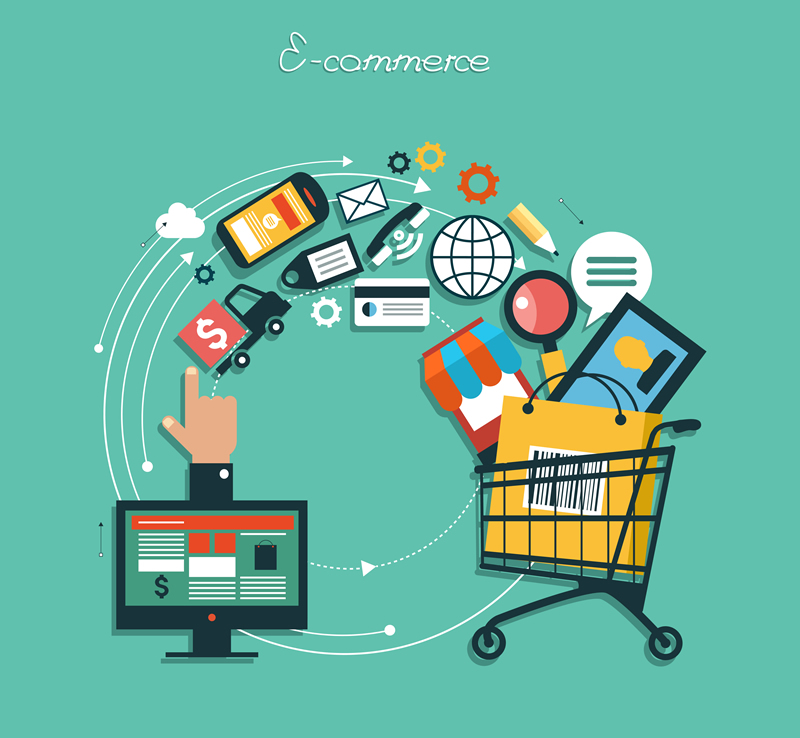 Set Your eCommerce Site on Fire