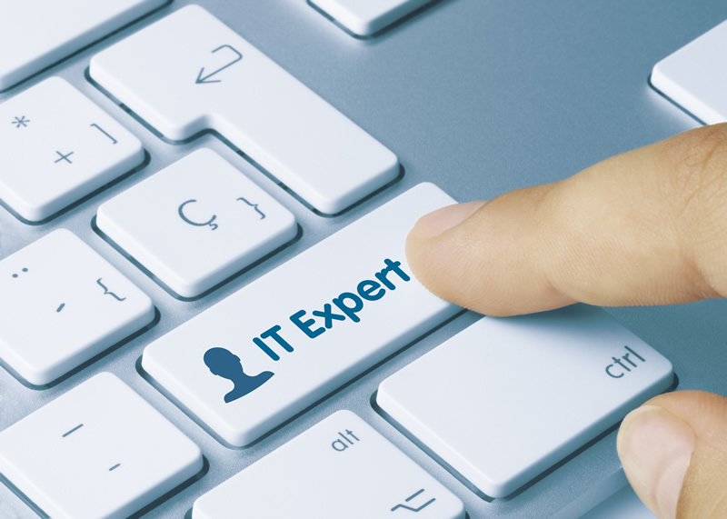 Are Your I.T. Folks the Best Trained?
