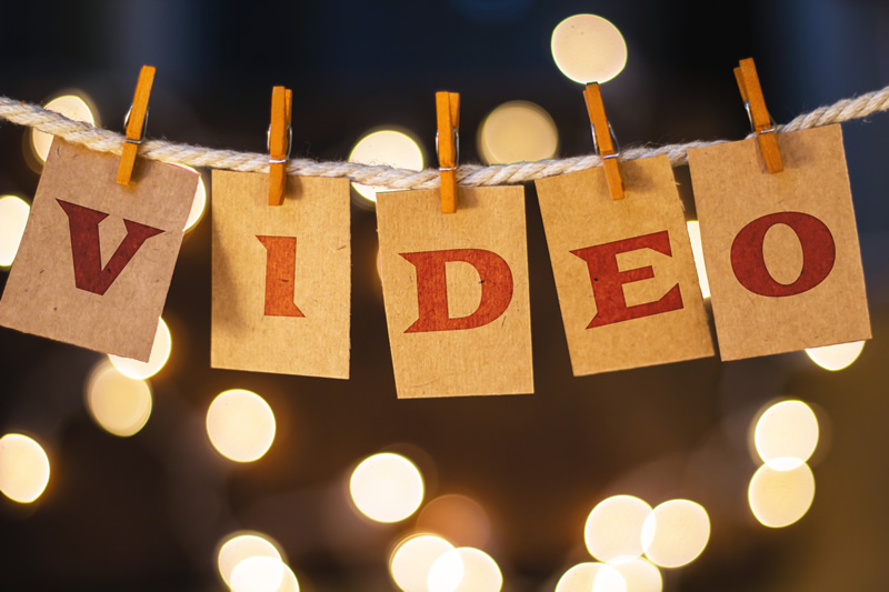 Seven Ideas For Video Marketing Content