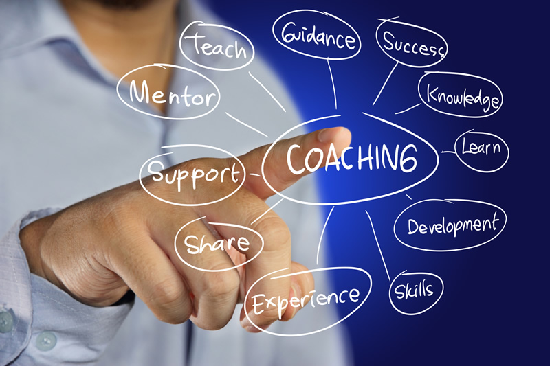 Is Your Organization Properly Coaching Sales?