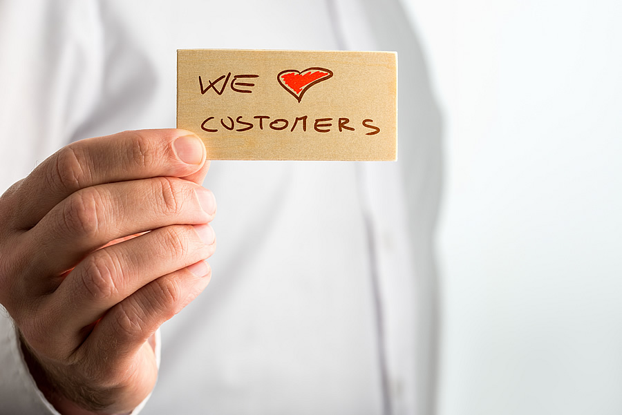 Make Your Clients Lifetime Customers