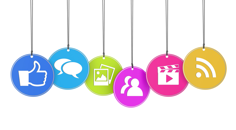 Put Your Social Media Efforts in Overdrive