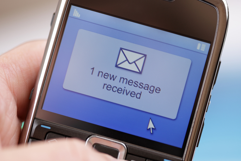 Texting can Help Internal Communication