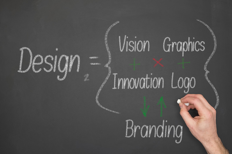 Great Graphic Design Can Transform Your Marketing