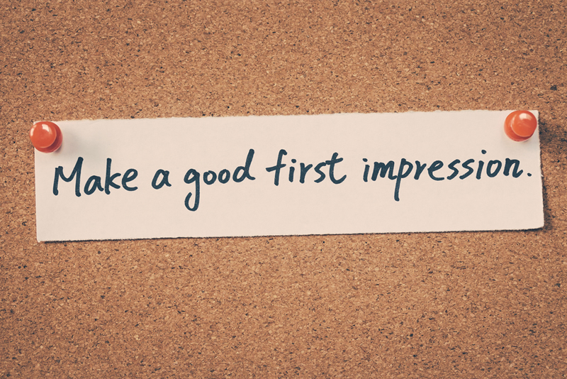 Does Your Online Presence Make an Impression?