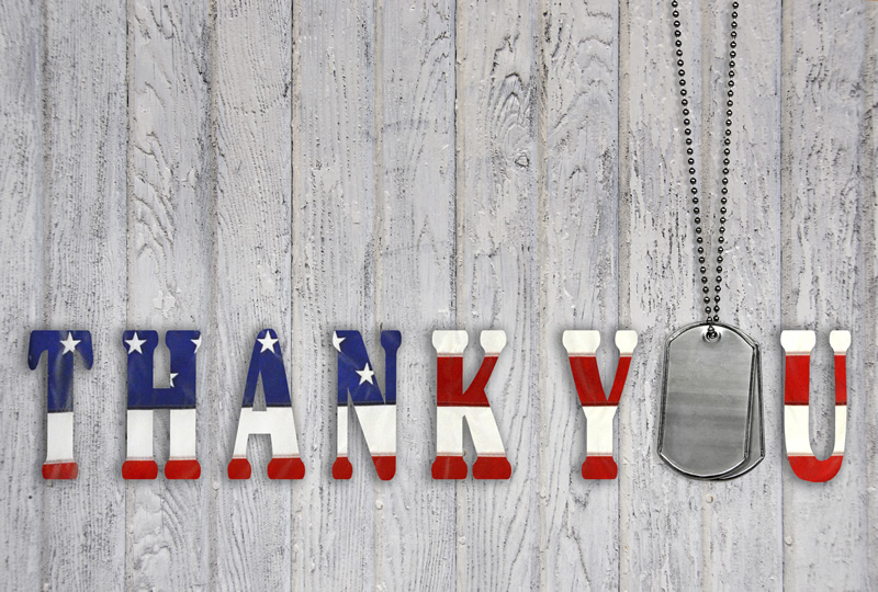 Making It Your Business to Help Vets