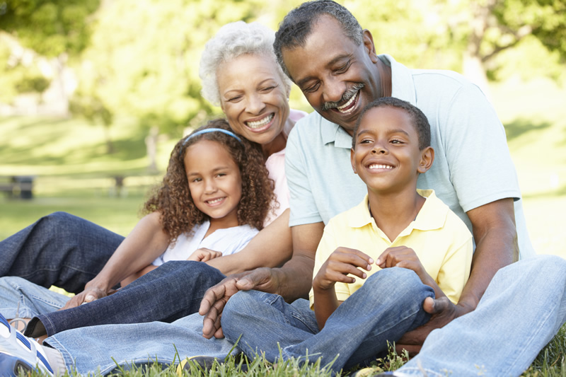 Multigenerational Households Offer up Business Opportunities