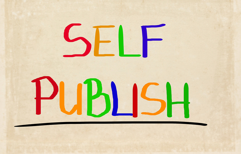 Self-Publish Your Way to Success