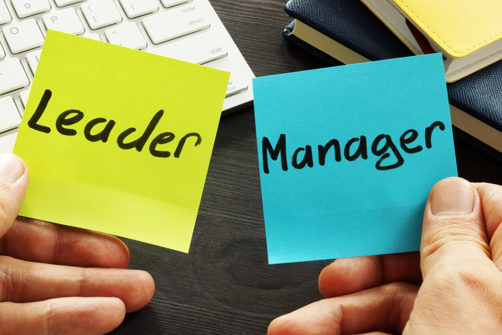 Are Your #Managers Good #Leaders?