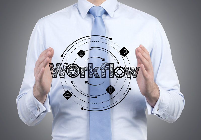 Workflow Management is the Key to Success – Know How