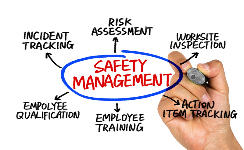 4 Safety Measures to Take in Your New Manufacturing Plant