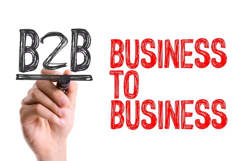 Are Your #B2B #Sales Hot or Cold?