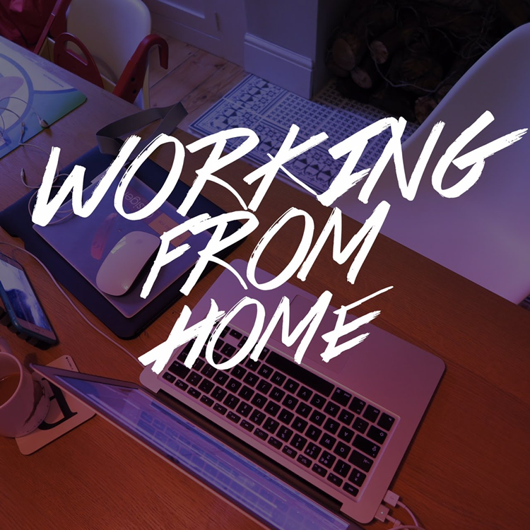 How to Keep Your Business Professional When Working From Home