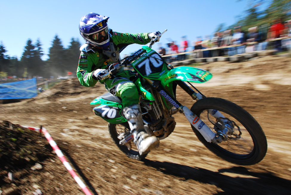 The Complete Guide To Getting Started In #Motocross