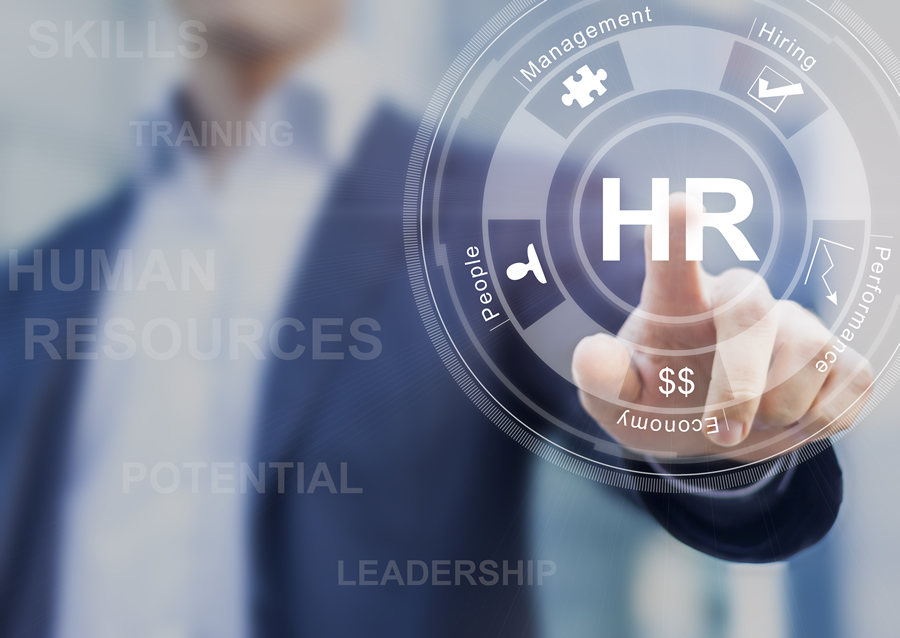 Digital #HR: The Intelligent Employee