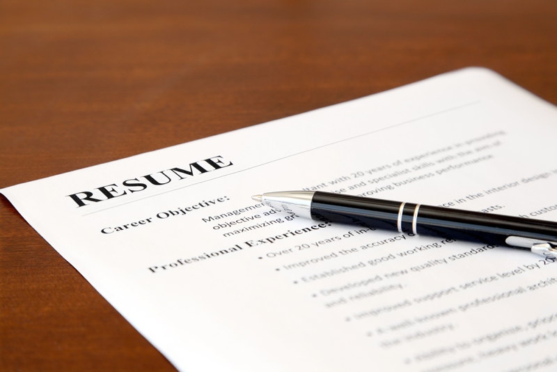 5 Resume Writing Tips for a Job Change in Education