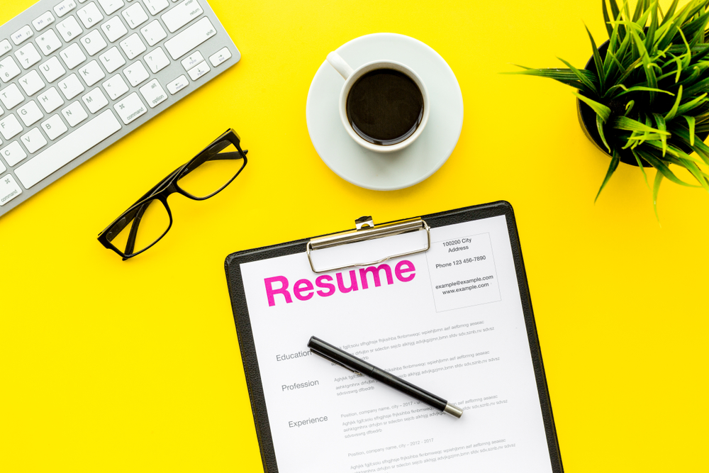 AI-Friendly Resume Writing Tips to Impress the Bots