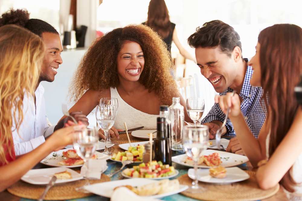 Entice More Customers To Your Restaurant With These Delicious Marketing Hacks