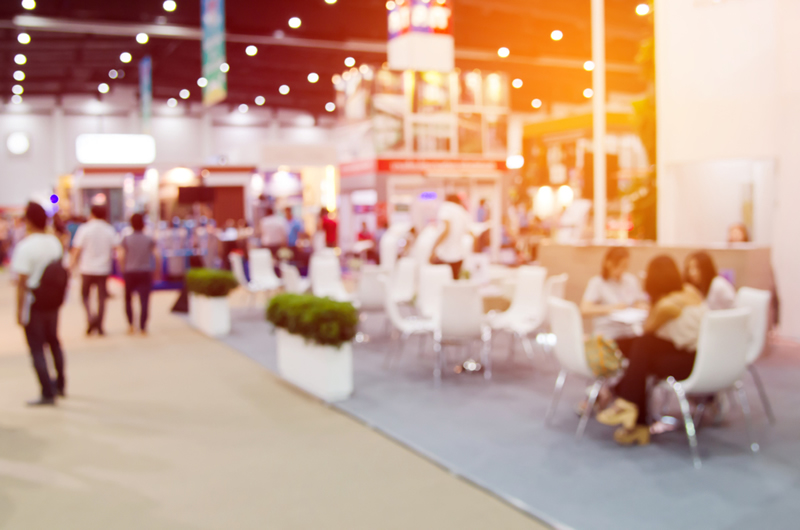 Want To Host A Business Event? Here's Some Useful Advice