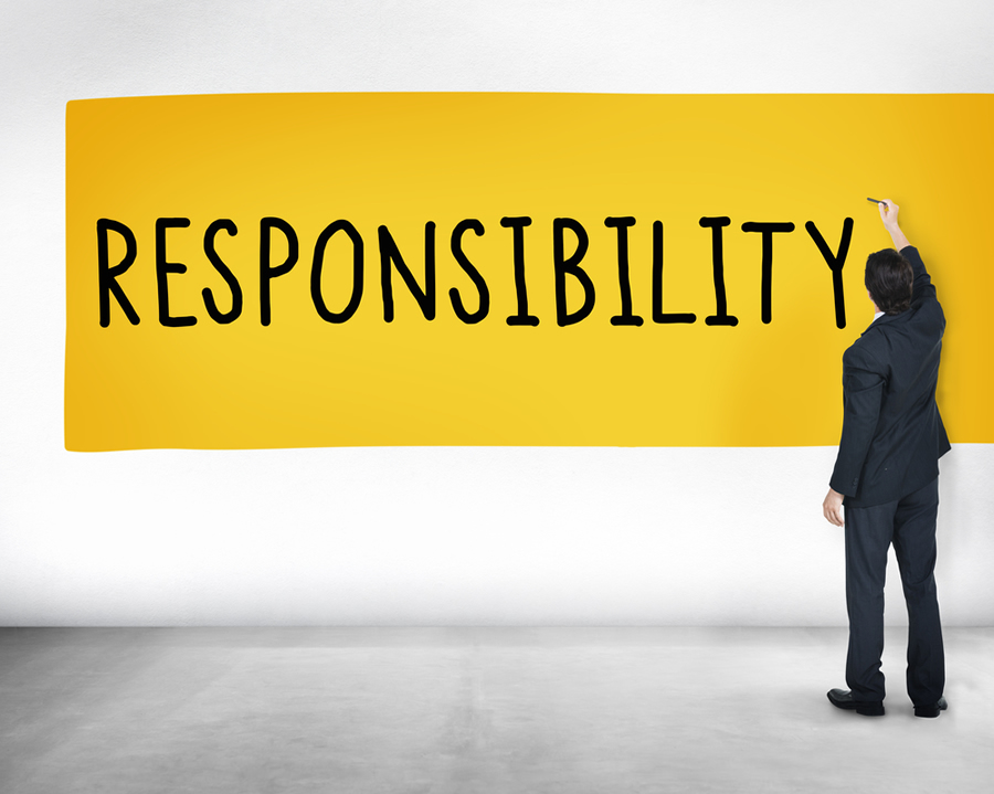 Starting A New Business? Do Not Forget Your Responsibilities