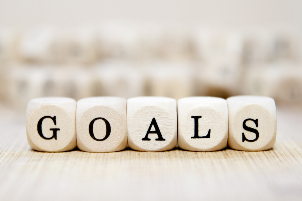3 Goals to Make Before Starting Your Business
