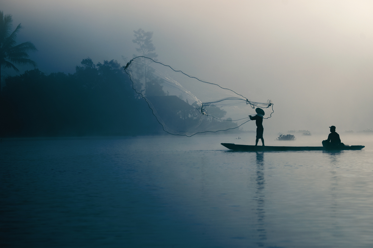 Casting the Net Wider: Reach More People Today