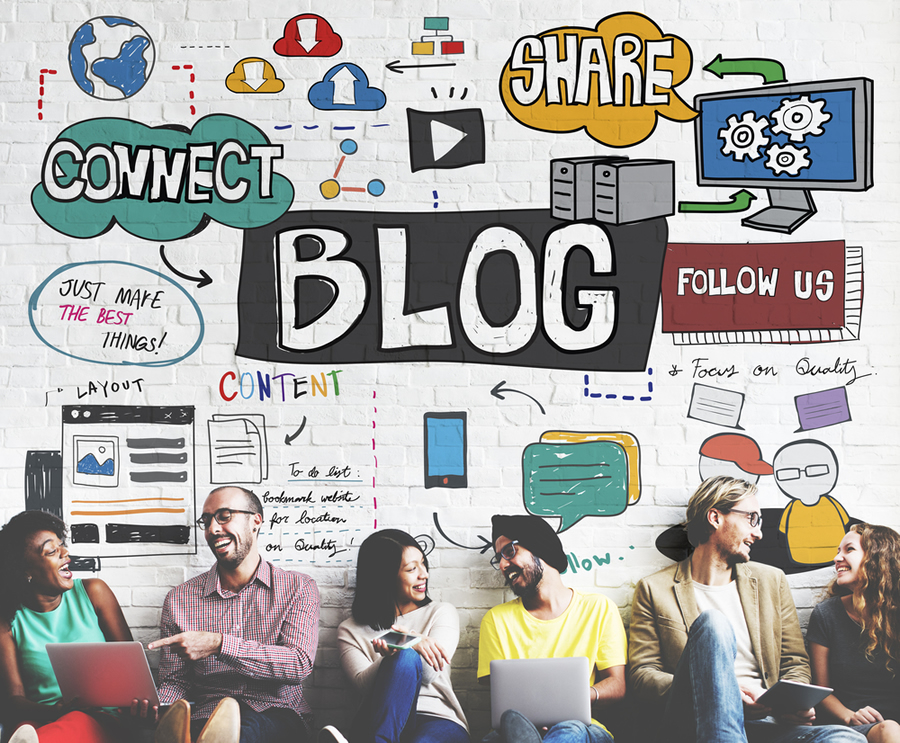 Blog Strategy for Sustainable Content Marketing Success