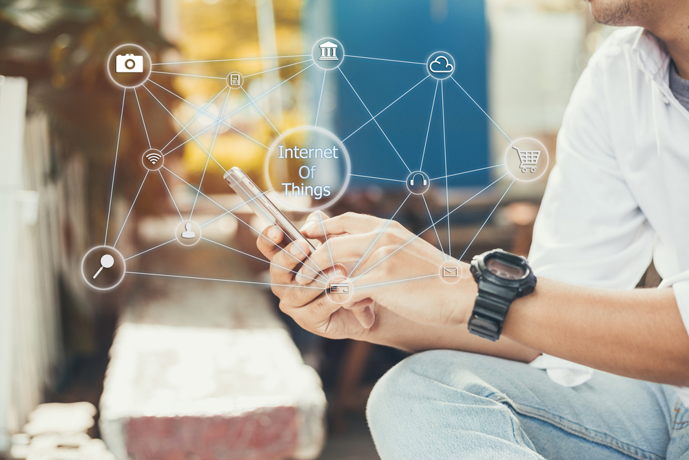 Why the Internet of Things is for Your Business not just Your Home