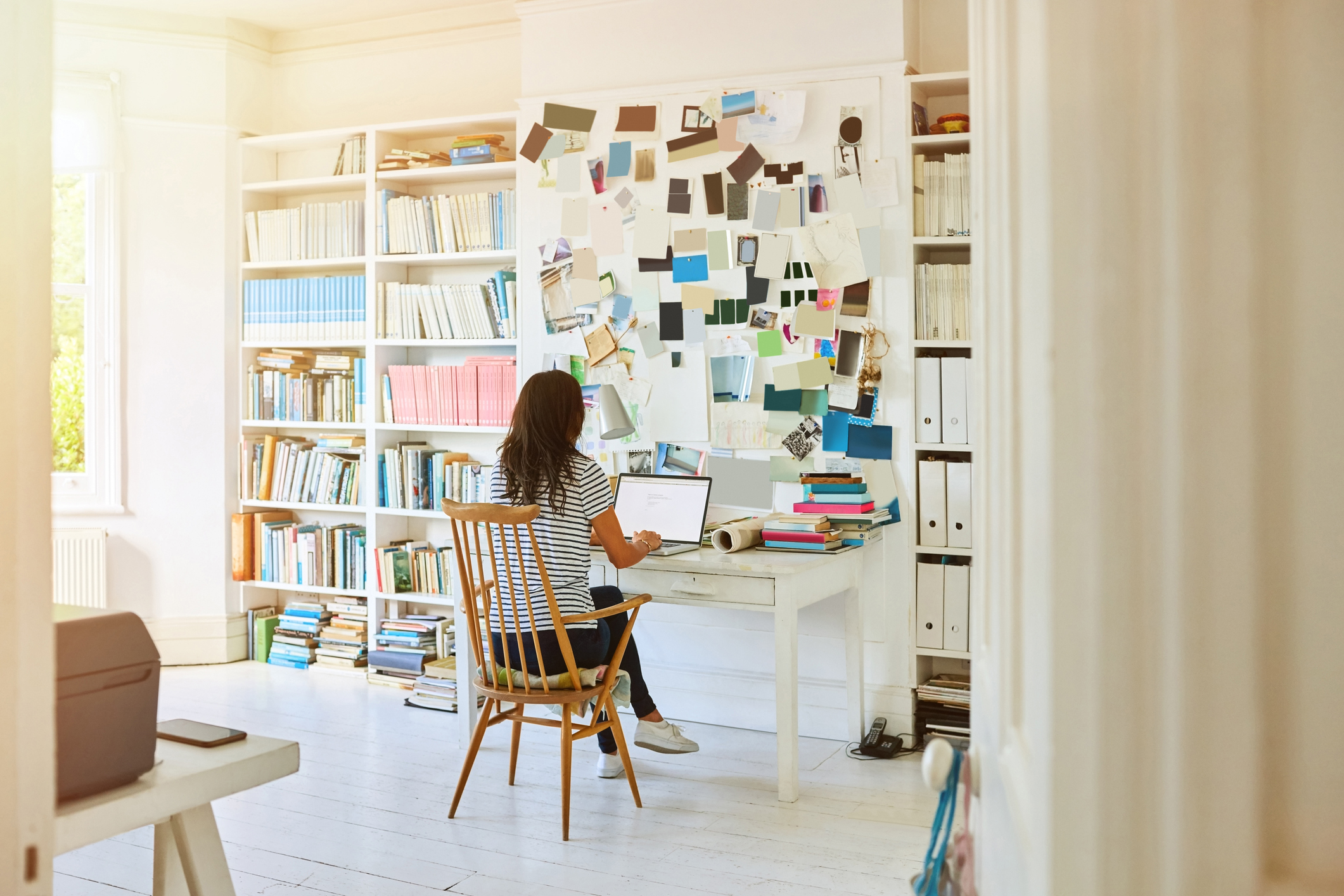 Are You Disciplined Enough to Work from Home?