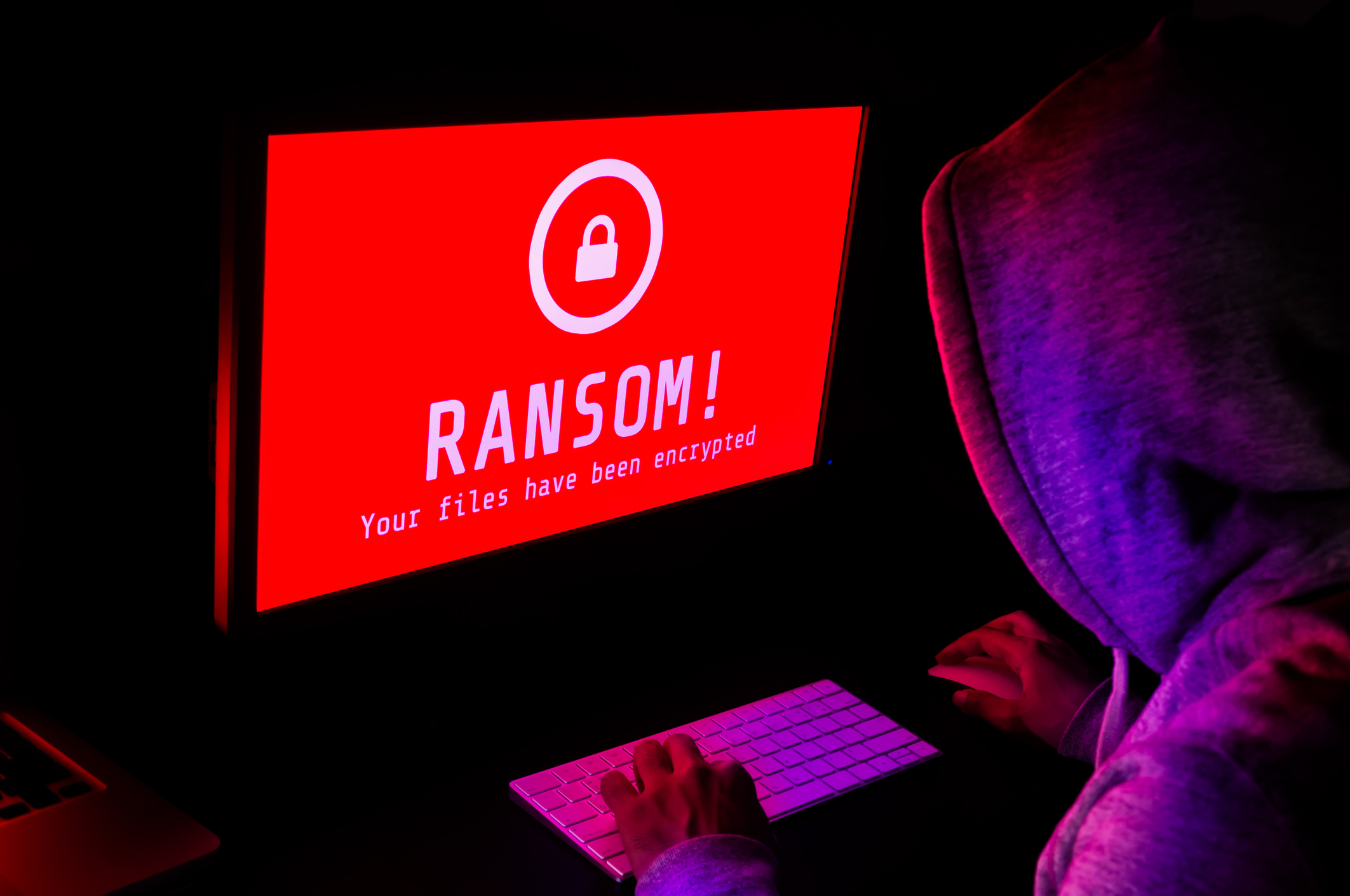 How to Keep Your Business Safe from Ransomware