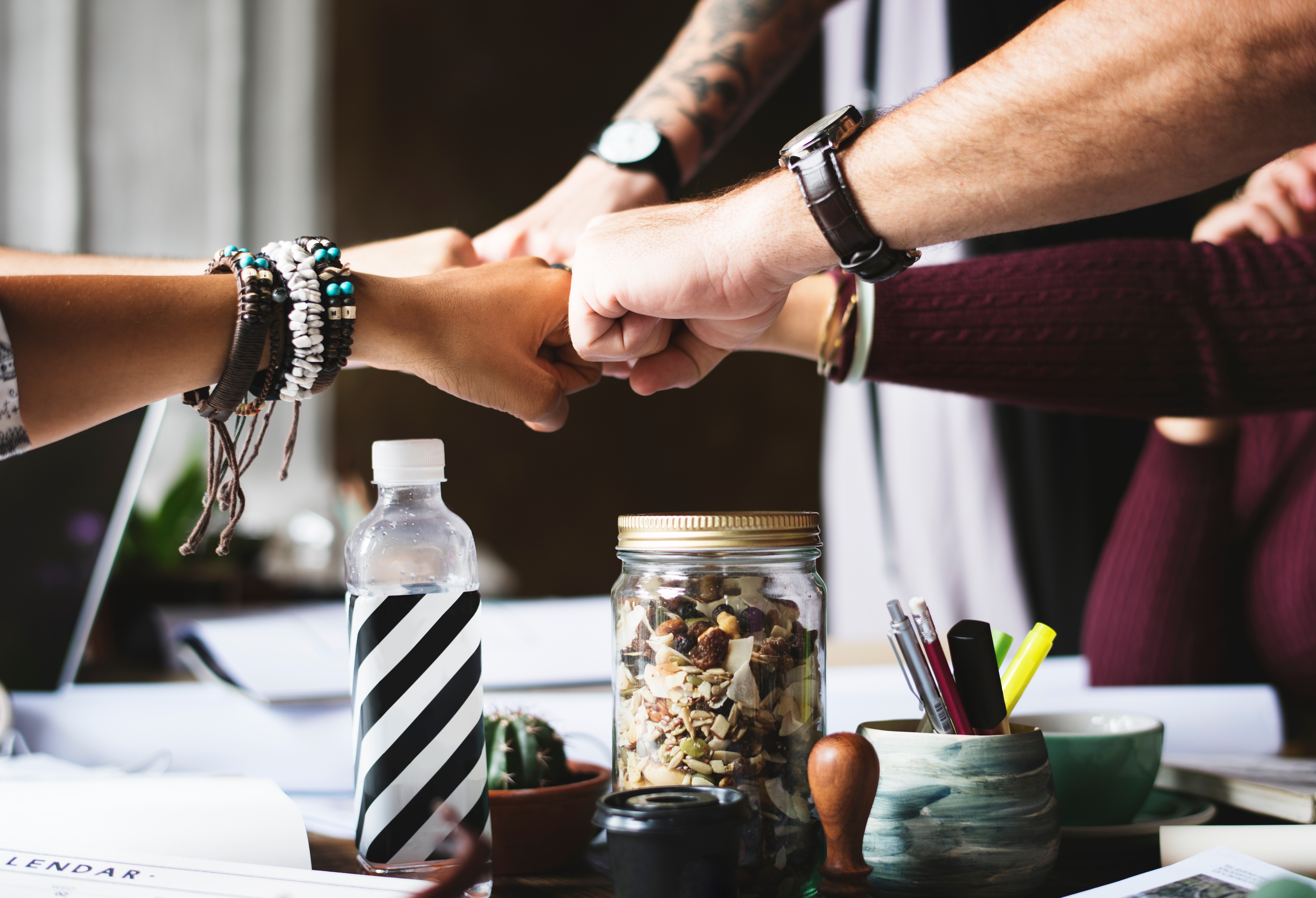 5 Tips for Improving Workplace Communication