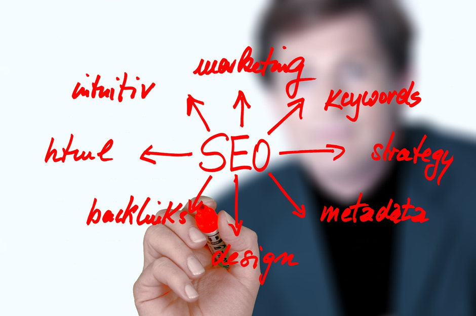 5 SEO Tips for Web Designers