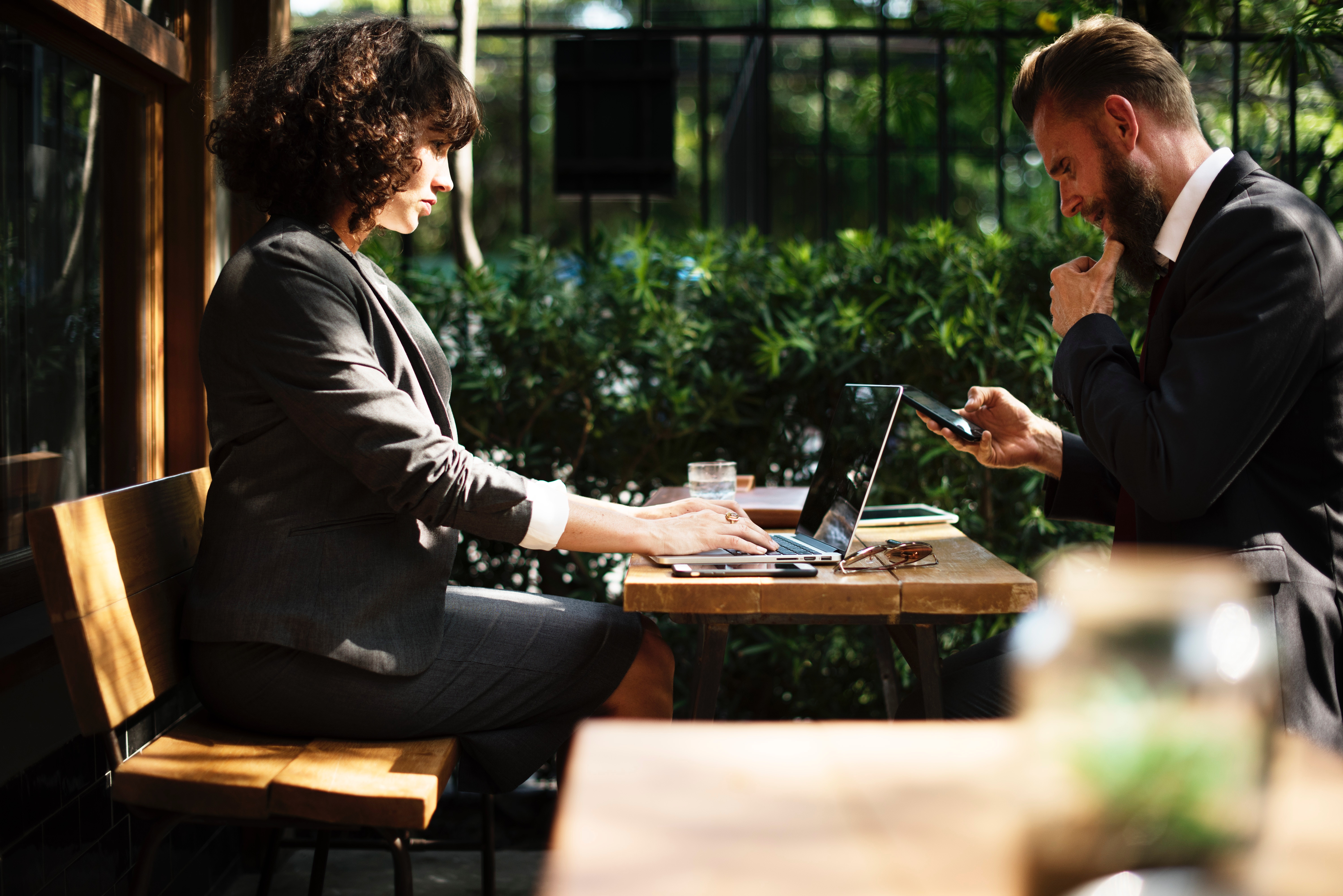 Improve Your Work Habits With These Tips